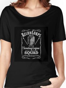 Quality Grade: Scouting Legion Women's Relaxed Fit T-Shirt