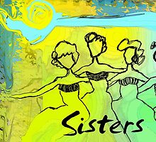Four Sisters by Sarah Curtiss