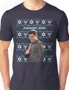 Schmidt Ugly Sweater Unisex T-Shirt