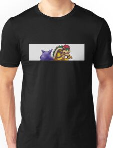 A Wild Bowser Appears! Unisex T-Shirt