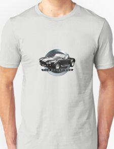 Cobra 427 black T-Shirt