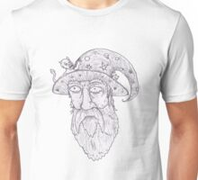 Grand Wizard Unisex T-Shirt
