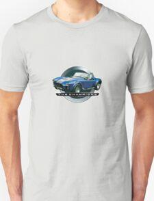 Cobra 427 blue T-Shirt