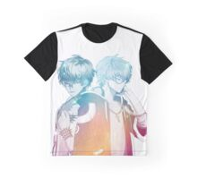 In the Shadows Graphic T-Shirt