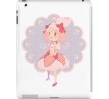 Tiny Wish iPad Case/Skin