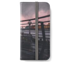 """Experimental"" (Why?) iPhone Wallet/Case/Skin"