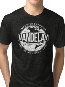 VANDELAY Tri-blend T-Shirt
