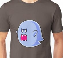Boo the ghost Unisex T-Shirt