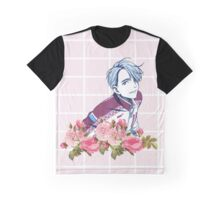 Big Gay Viktor Graphic T-Shirt