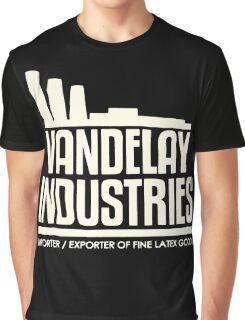 VANDELAY Graphic T-Shirt