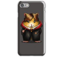 Rondent Weasley iPhone Case/Skin