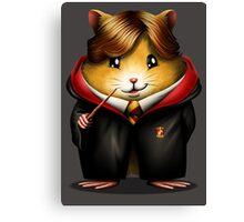 Rondent Weasley Canvas Print