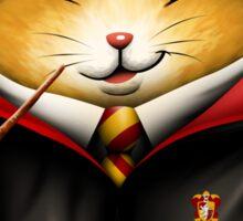 Rondent Weasley Sticker