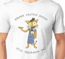 It'll Squanch Ya! Unisex T-Shirt
