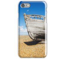 Sailing the Beach iPhone Case/Skin
