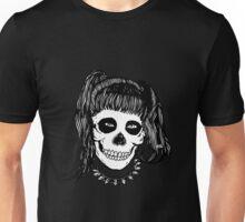Abby Skull Unisex T-Shirt