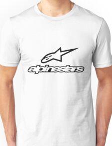 Alpinestars Logo Unisex T-Shirt