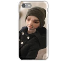 La Cible iPhone Case/Skin