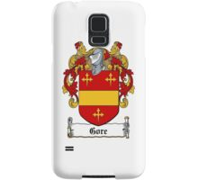 Gore (Donegal) Samsung Galaxy Case/Skin