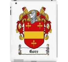 Gore (Donegal) iPad Case/Skin