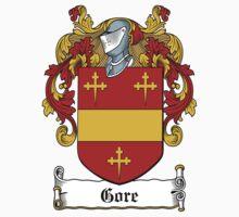 Gore (Donegal) by HaroldHeraldry