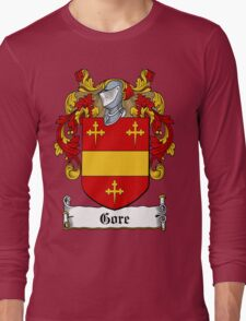 Gore (Donegal) Long Sleeve T-Shirt