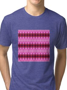 Orchid Quill (VN.316) Tri-blend T-Shirt