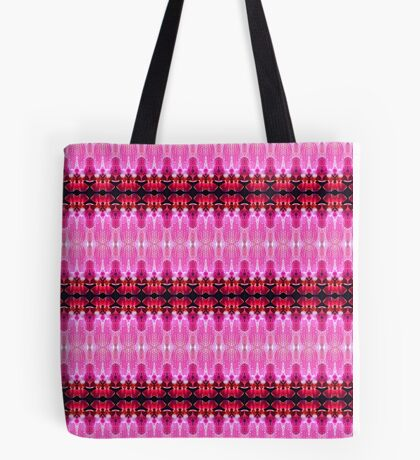 Orchid Quill (VN.316) Tote Bag