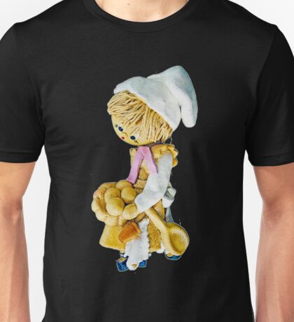 Young cookee Unisex T-Shirt