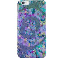 Fractal Storms 3 iPhone Case/Skin