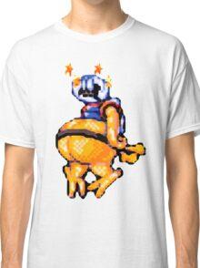 Earthworm Jim - Psycrow! Classic T-Shirt