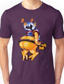 Earthworm Jim - Psycrow! Unisex T-Shirt