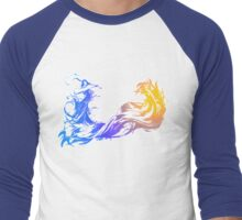 Final Fantasy X Men's Baseball ¾ T-Shirt