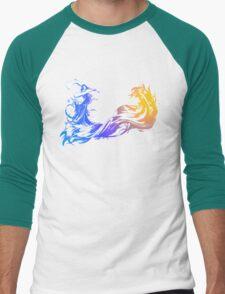 Final Fantasy X Men's Baseball ¾ T-Shirt