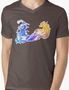 Final Fantasy X Mens V-Neck T-Shirt