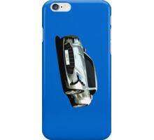 Aston Martin One-77 sports car iPhone Case/Skin