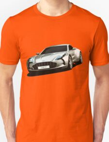 Aston Martin One-77 sports car Unisex T-Shirt
