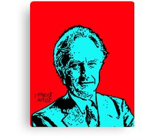 Richard Dawkins Canvas Print