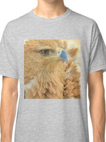 Tawny Eagle Anger - Wildlife Humor Classic T-Shirt