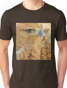 Tawny Eagle Anger - Wildlife Humor Unisex T-Shirt
