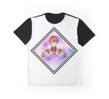 Diamond Boy  Graphic T-Shirt