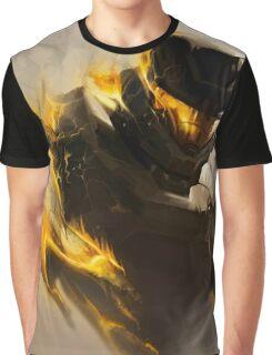 Spartan  Graphic T-Shirt