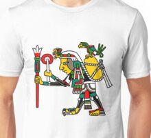 Acxomocuil Unisex T-Shirt