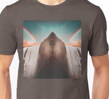 Waterfall Unisex T-Shirt