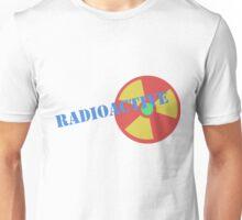 Radioactive Unisex T-Shirt