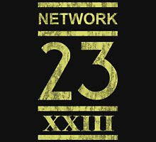 This is N-N-N-N-Network 23! Unisex T-Shirt