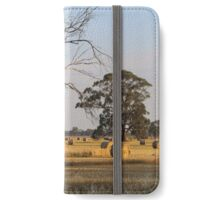 Rural Australia iPhone Wallet/Case/Skin