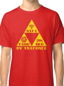 My Triforce Classic T-Shirt
