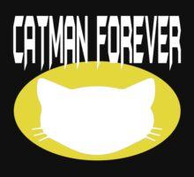 Catman by bentoz