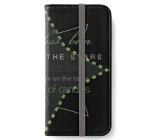 Who has been... iPhone Wallet/Case/Skin